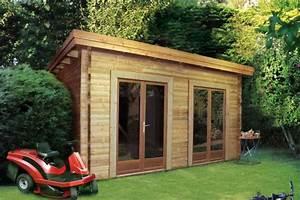 Grand Abri De Jardin : abri de jardin qualit les cabanes de jardin abri de ~ Dailycaller-alerts.com Idées de Décoration