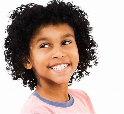 Teeth Dental Kid Smiling Curly Middle Child
