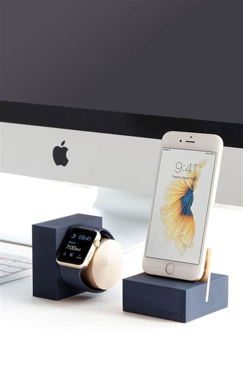 2387 union iphone dock dock collection midnight blue apple iphone and metals