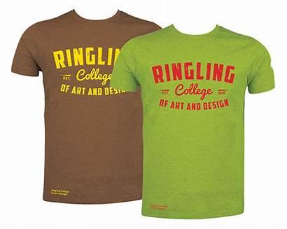 Ringling Apparel Redesign