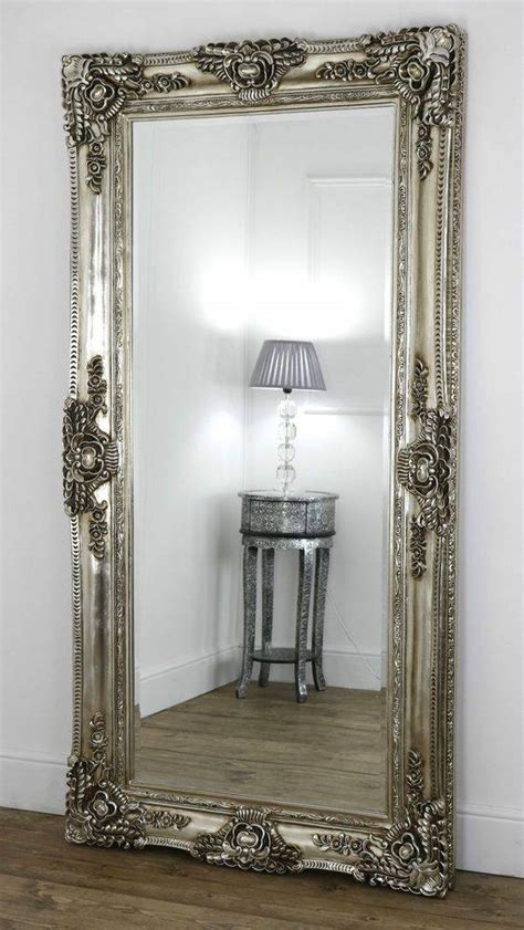 floor mirror ornate 30 collection of ornate floor mirrors