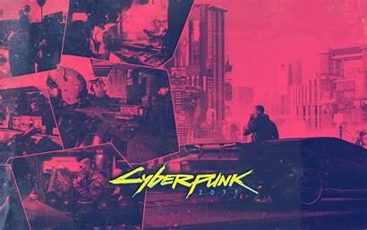 Cyberpunk 2077 Wide 4k Wallpapers Xbox Games