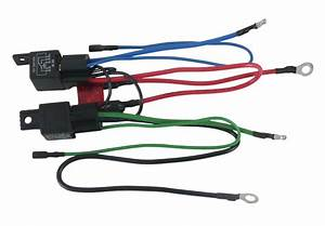 New Wiring Harness Convert 3 Wire Tilt Trim Motor To 2