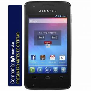 Alcatel One Touch Spop Ot