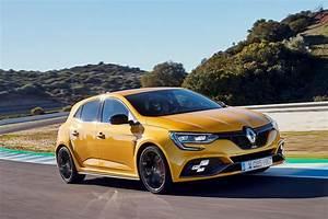 Renault Mégane 4 Rs : renault m gane 4 rs 280 edc fiche technique performances ~ Medecine-chirurgie-esthetiques.com Avis de Voitures