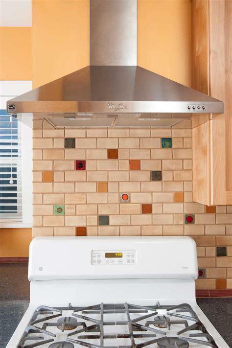 hopkins kitchen modern bungalow subway tile backsplash
