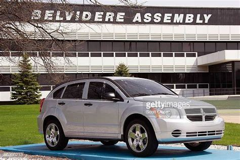 Chrysler Plant Belvidere Il by Belvidere Stock Photos And Pictures Getty Images