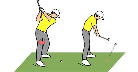 ダウンスイングで体が開く癖を修正する  スコアアップにつながるゴルフ理論  Honda Golf Honda