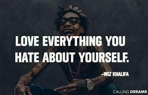 Wiz Khalifa Quotes About Friends | www.pixshark.com ...