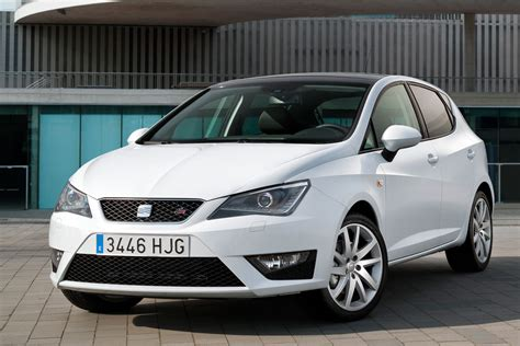 seat ibiza  tsi hp style manual  door specs cars