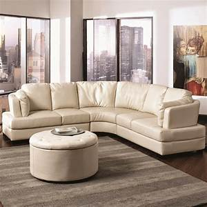 Curved sofa website reviews curved leather sofa for sale for Used leather sectional sofa for sale