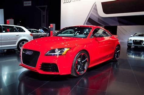 how make cars 2012 audi tt electronic valve timing 2012 audi tt rs american model gallery 448519 top speed