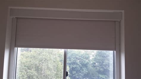 new york city blackout roller shades with side and bottom