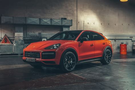porsche cayenne coupe carbuyer
