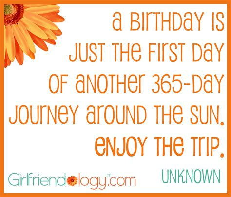 Funny Birthday Quotes For A Girl