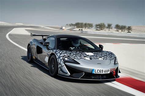 2020 McLaren 620R News and Information   conceptcarz.com