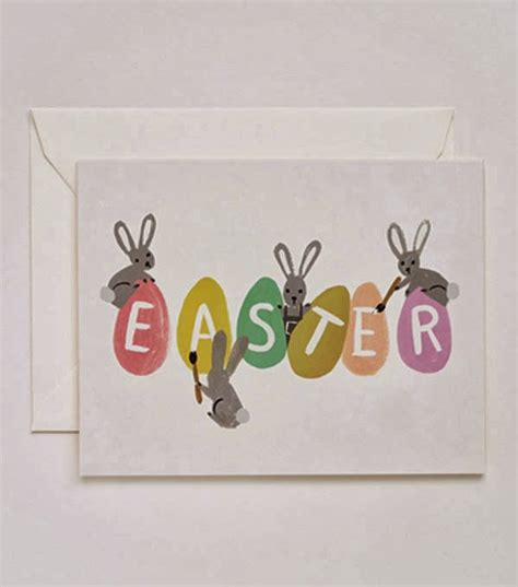 funny  adorable easter card ideas  love jayce