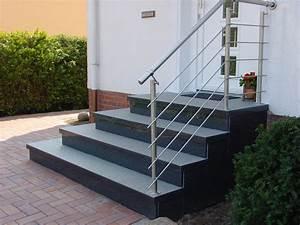 Treppenstufen Außen Beton : au entreppen individuell und nach ma gebr der gr per aus minden ~ A.2002-acura-tl-radio.info Haus und Dekorationen