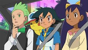 Here's a List of all Unova Region Legendary/Mythical ...