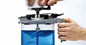 Rockler Mixing Mate® Paint Lid, Gallon Size - Stir, Pour