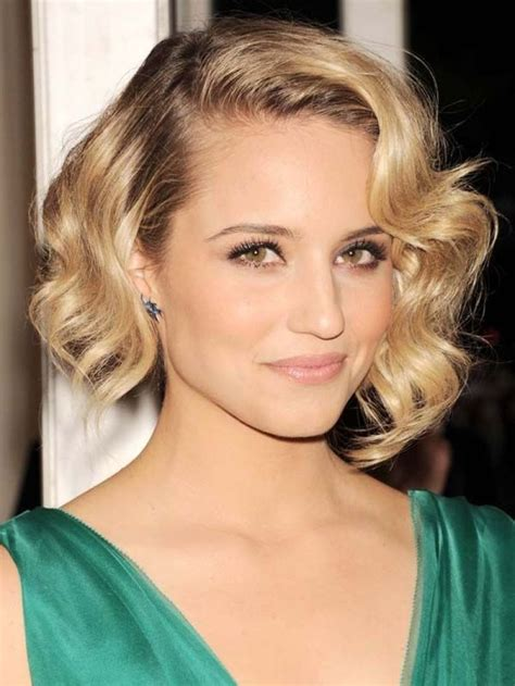 hottest prom hairstyles  short medium hair