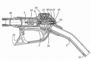 patent us8347924 fuel pump nozzle google patents With fuel pump drawing