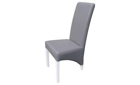 chaise de salle a manger grise cuisine battement chaises salle à manger chaises salle à