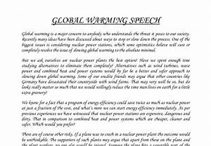 Global Warming Satire Essay British Wedding Speech Order Global