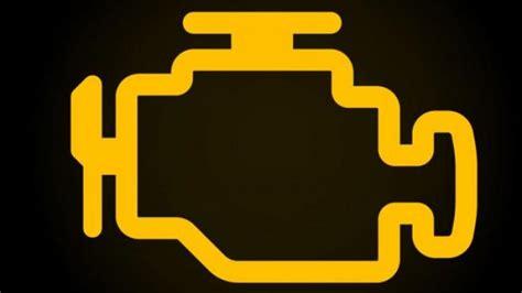 mini catalytic converter warning light engine management light top 5 causes of amber engine