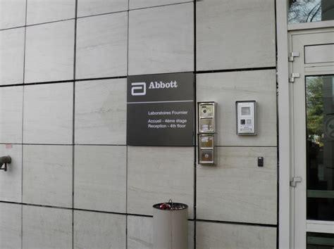 laboratoire nuxe siege social abbott signe la fin de fournier à dijon