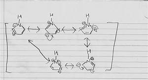 Solved  Is This The Proper Resonance Structure