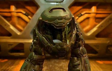 This Is Why Doomguy Is The Perfect Video Game Hero