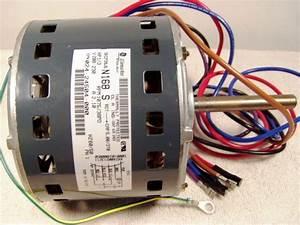 3400a321p Blower Motor