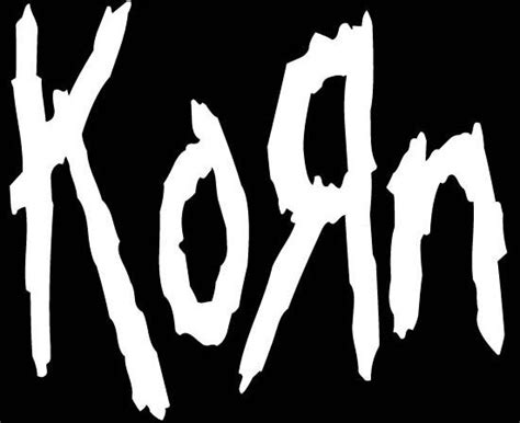 korn logo 1 korn biography korn discography korn pictures korn photos