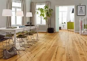 Schöner Wohnen Fußboden : 529587 haro parkett landhausdiele 4000 eiche alabama winzer eiche strukturiert 4v fase naturalin ~ Markanthonyermac.com Haus und Dekorationen