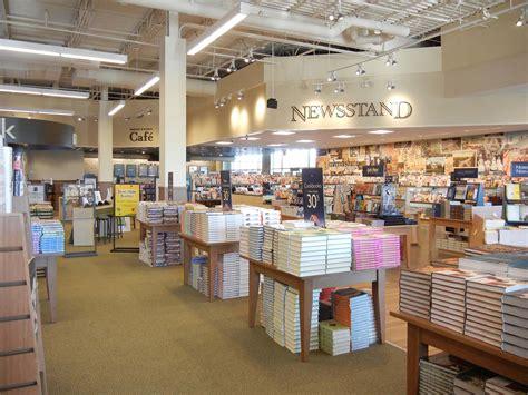 Barnes & Noble » Martin Roberts Design