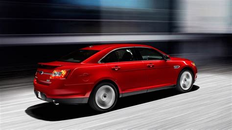 Ford Taurus Sho Wallpaper HD