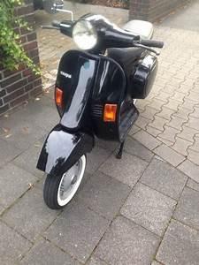 Vespa Roller 50 : vespa pk 50 xl2 in hamm piaggio vespa ape roller ~ Jslefanu.com Haus und Dekorationen