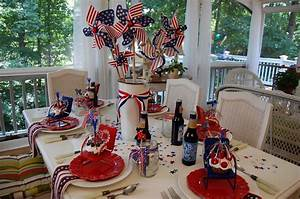 Get Inspired: Take a Look at These 8 Patriotic Outdoor