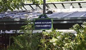 Les Fleurs Paris : le march aux fleurs et aux oiseaux de paris bicentenaire ~ Voncanada.com Idées de Décoration