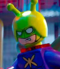 Voice Of Killer Moth - The LEGO Batman Movie | Behind The ...