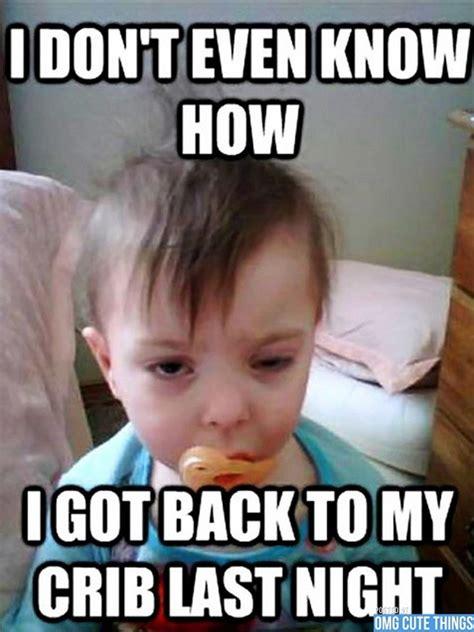 Baby Meme - funny babies 14 pics