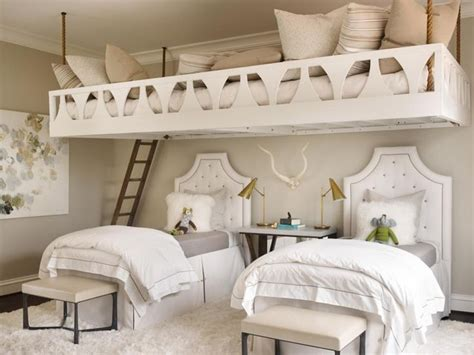 17+ Best Ideas About Bunk Rooms On Pinterest