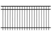 fencing  home depot