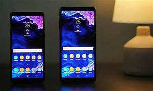 Samsung Galaxy A8 And A8   2018  Review  Premium Midrange