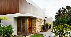 maison en pierre moderne affordable exemple tarif modele With amazing maison bois et pierre 0 maison moderne maison en pierre pierre et bois