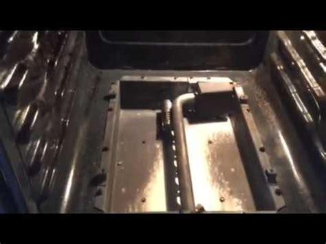 replace ignitor  ge gas wall oven jgrpwewww youtube