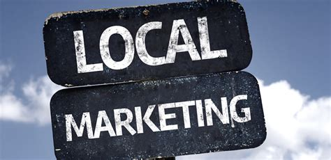 Local Marketing by 7 Local Marketing Strategies Gts Global Technology