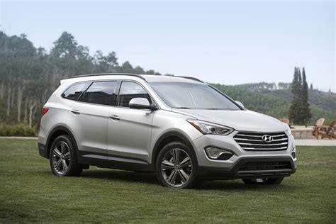 Hyundai Santa Fe Reviews 2013