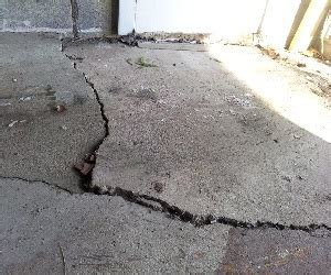 How To Repair Pitted Concrete Garage Floor   Carpet Vidalondon